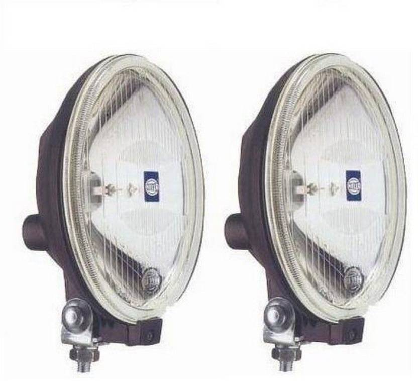 Hella Halogen Headlight Universal For Car Price In India Buy Hella