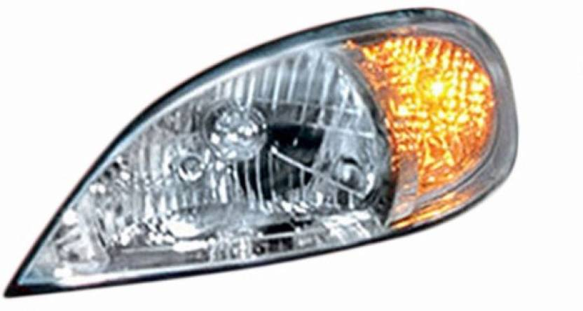 Depo Halogen Headlight For Chevrolet Optra Price In India Buy Depo