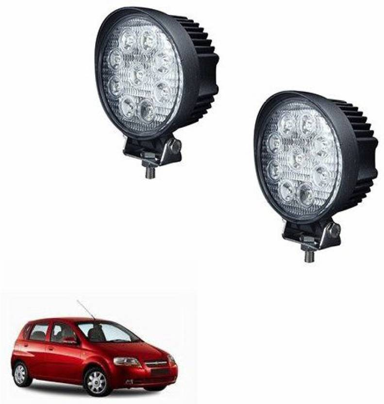 A2d Led Fog Light For Chevrolet Aveo Uva Price In India Buy A2d
