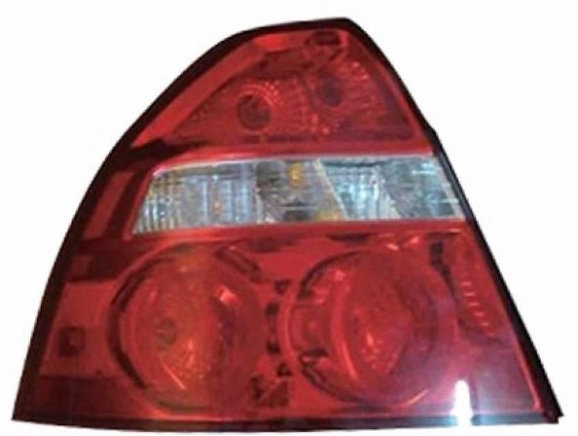 Depo Halogen Tail Light For Chevrolet Aveo Price In India Buy Depo