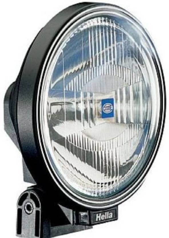 Halogen Light For Cars >> Hella Halogen Fog Light Universal For Car Price In India