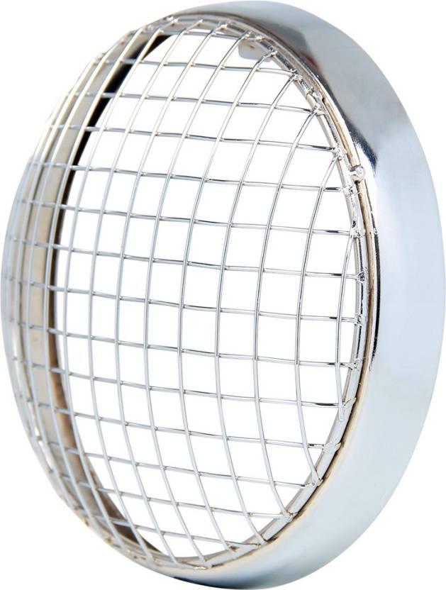 RJVON Head light Grill Customize R48443 Headlight Frame Support ...