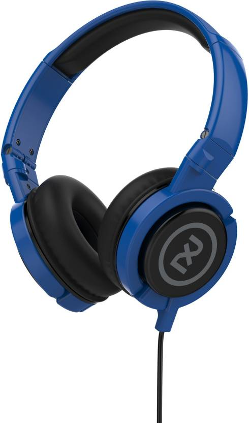 Skullcandy X6FTFZ-821 Wired Headphone
