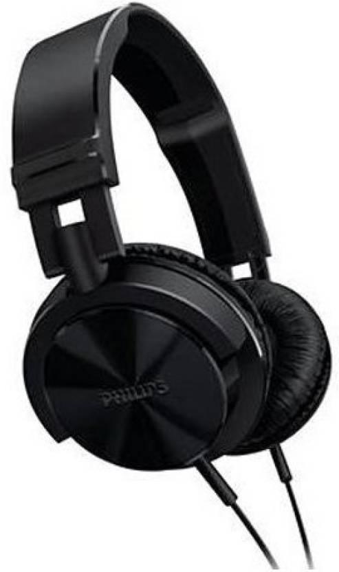 Philips Shl3000 - Headphones Wired Headphones