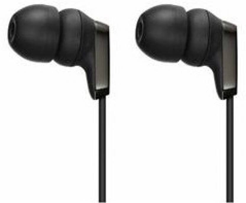 DigiFlip HP001 Wired Headphone