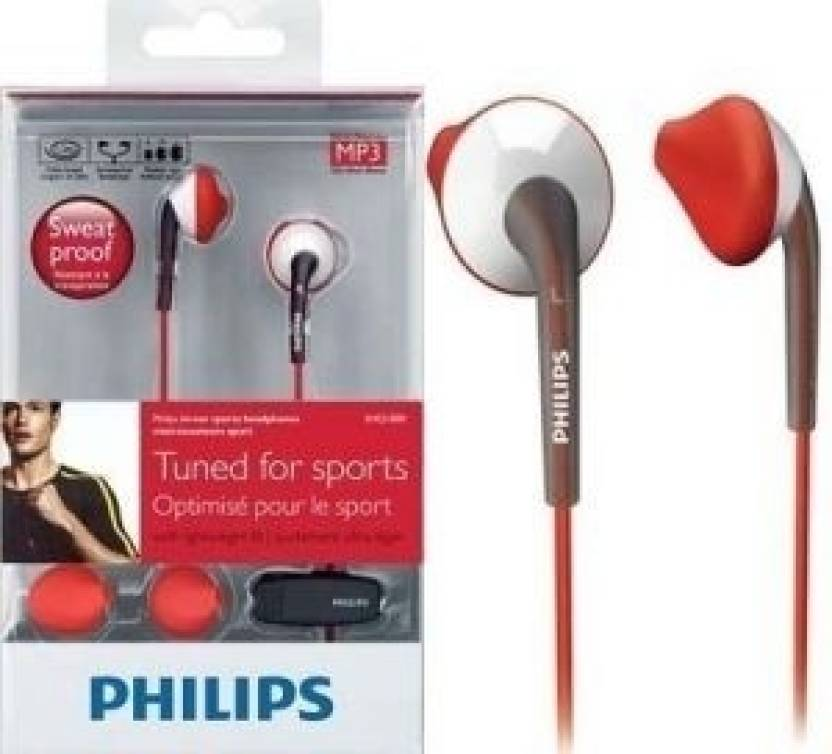 Philips SHQ1000/98 Wired Headphones
