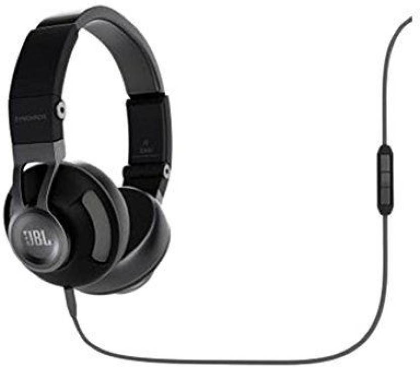 JBL Synchros S300A Wired Headphone
