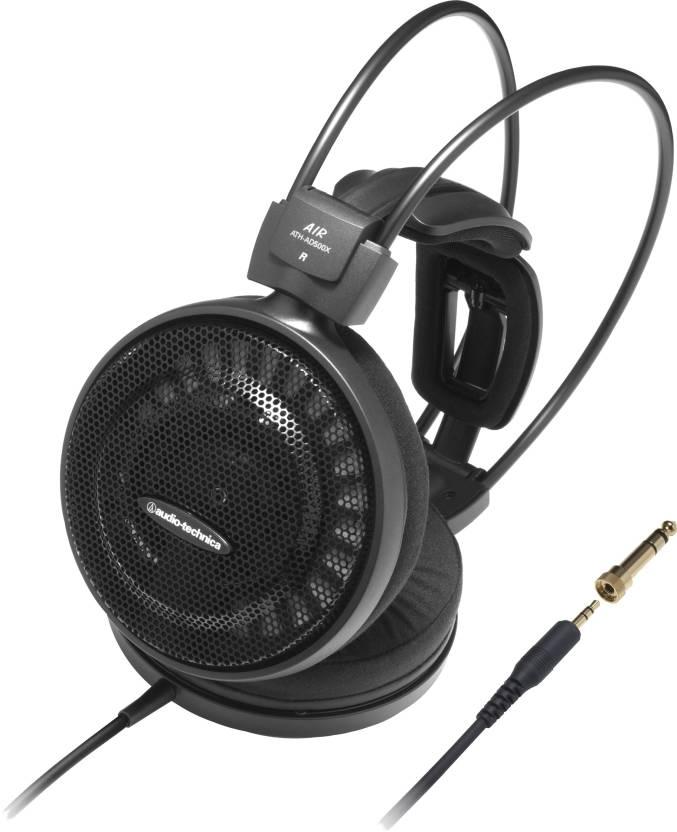 Audio Technica ATH-AD500X Wired Headphones