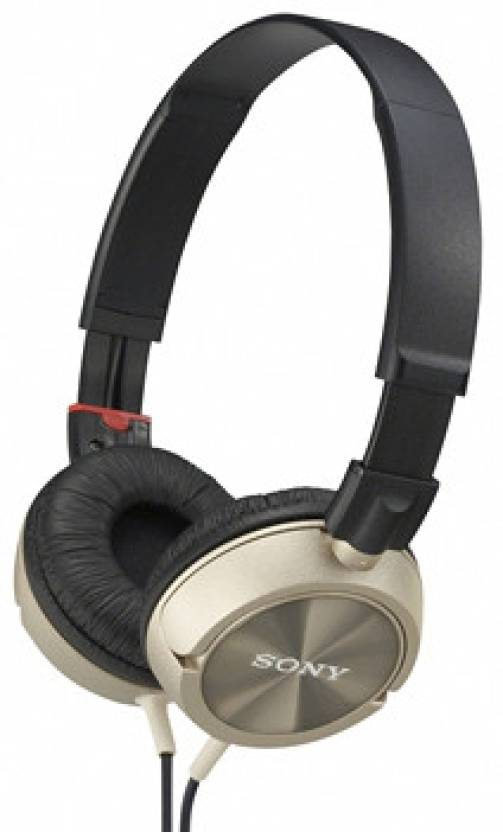 882153fbc Sony MDR-ZX300 NQIN Headphone Price in India - Buy Sony MDR-ZX300 ...