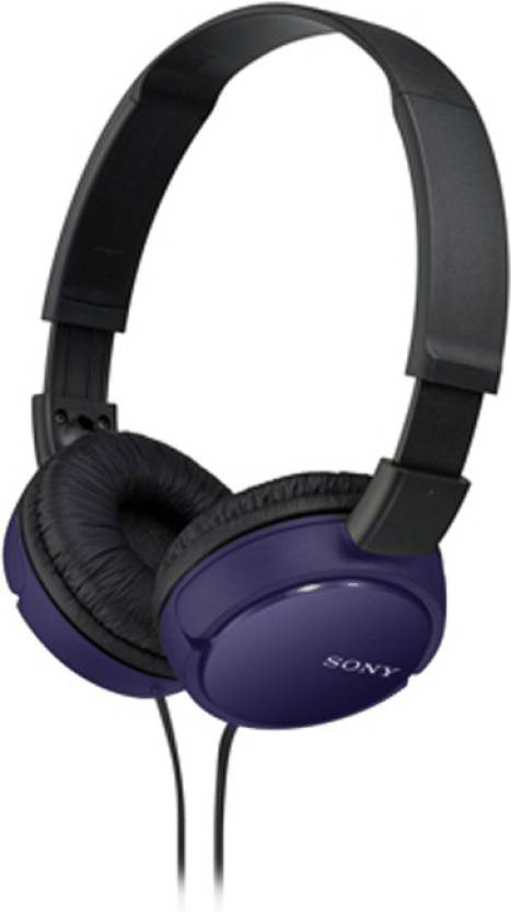 Sony MDR-ZX110A Wired Headphone