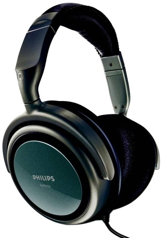 Philips SHP2700 Wired Headphone