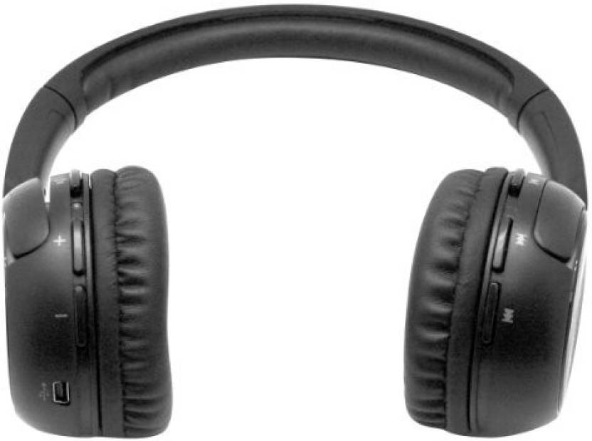 Hype Ultra Slim Bluetooth Headphones