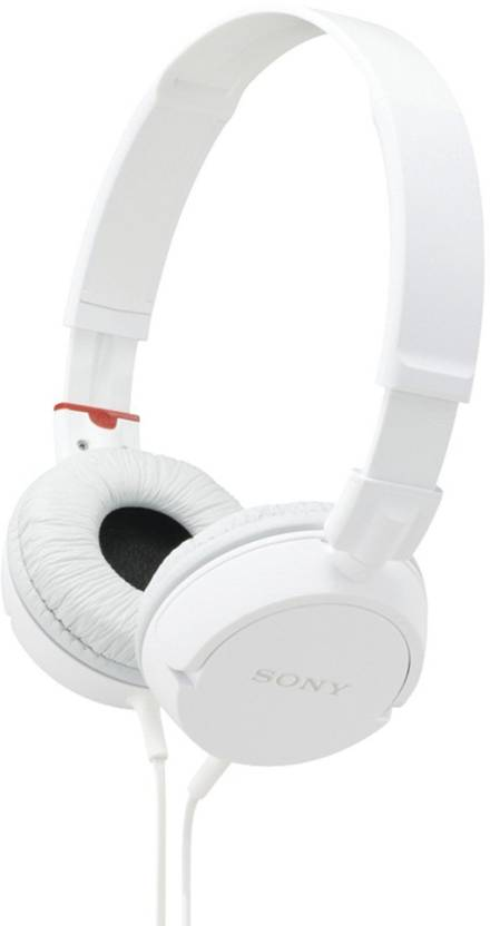 best sale favorable price new cheap Sony MDR-ZX100A Headphone