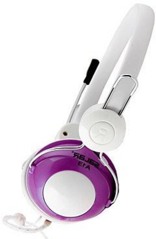 Buw Salar A13 Fashionable Stereo Over-Ear Headphone With Mic And