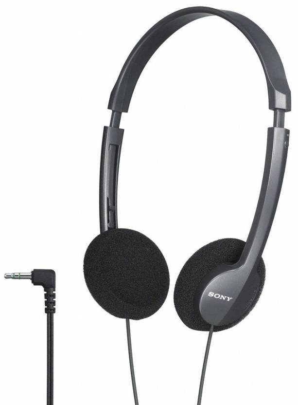 Sony MDR-110LP Wired Headphones