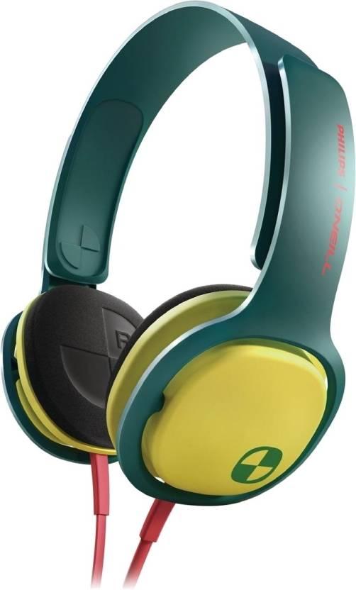Philips SHO3300ACID/00 Wired Headphone