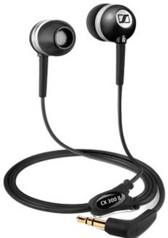 Sennheiser CX 300 II Precision Wired Headphone