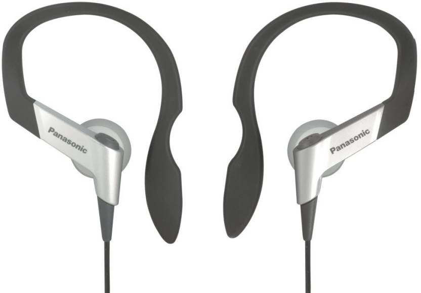 Panasonic RP-HS6E-S Wired Headphones