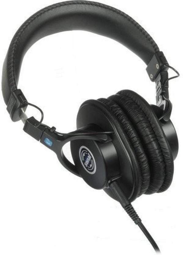Senal Smh-1000 Professional Field And Studio Monitor Headphones (2