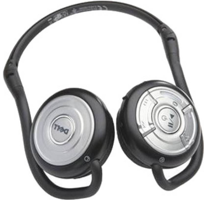 Dell Dell BH200 Wireless Headset With Mic