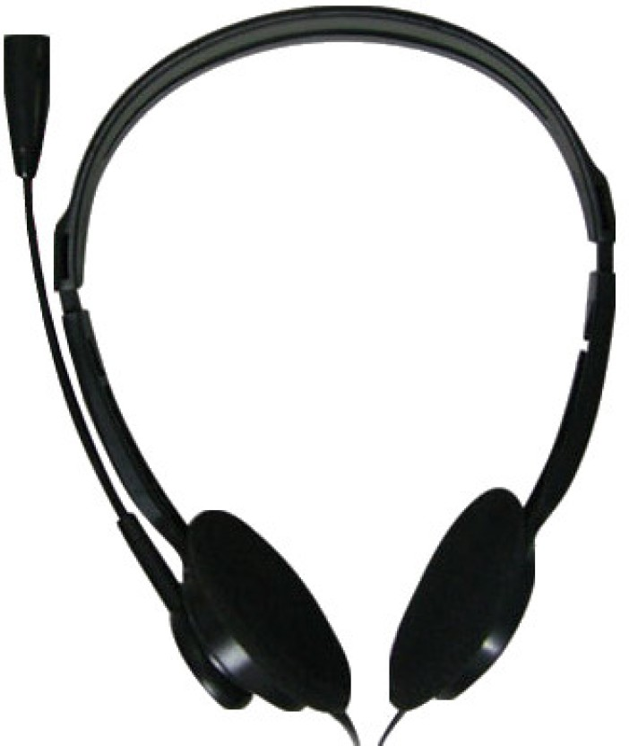 Zebronics 11 Hm Wired Headset Price In India