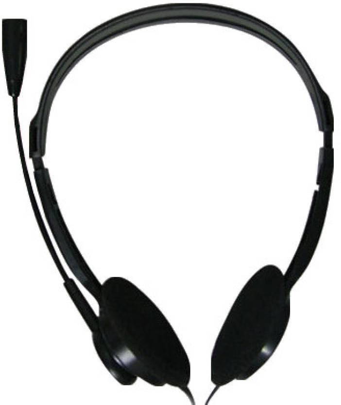 Zebronics 11 HM Headset with Mic