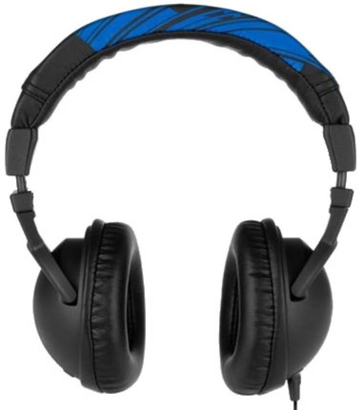 Skullcandy S6HEDZ-116 Wired Headphones