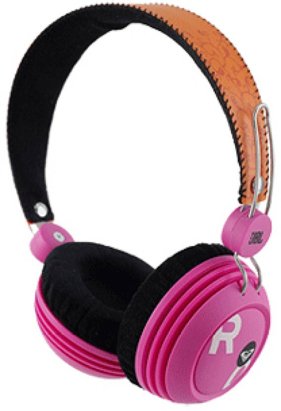 JBL ROXY Ref 430 Over-the-ear Wired Headphones