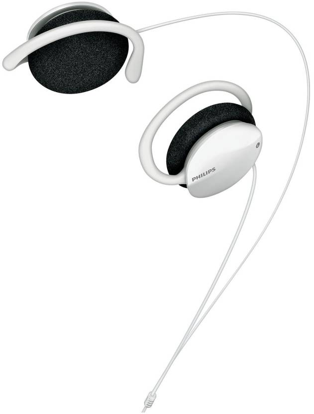 Philips SHS3800 Wired Headphones