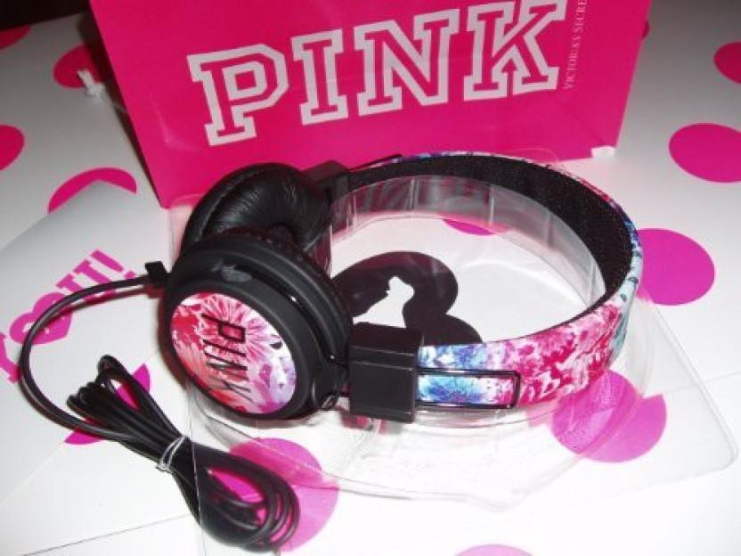 Victoria secret headphones