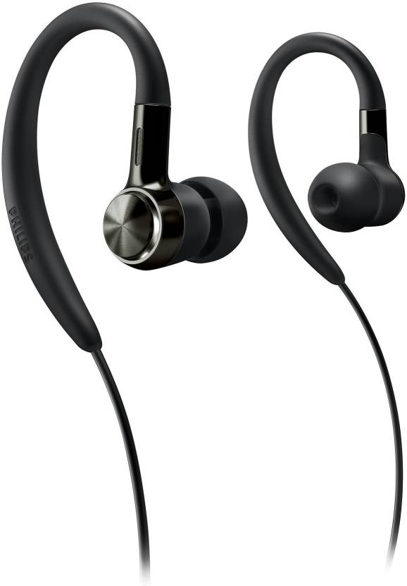 Philips SHS8100 in the ear Wired Headphones