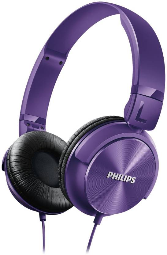 Philips SHL3060 Wired Headphone