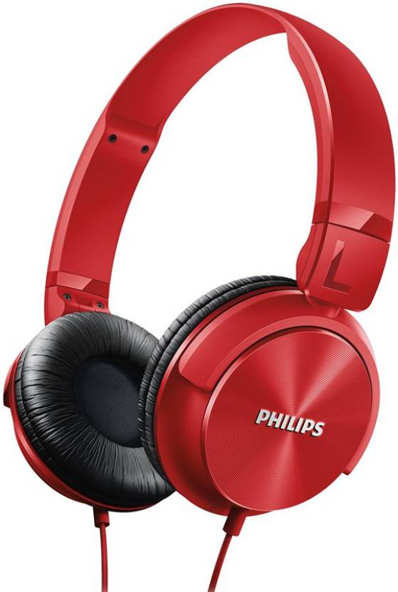 Philips SHL3060 Stereo Dynamic Headphone Wired Headphones