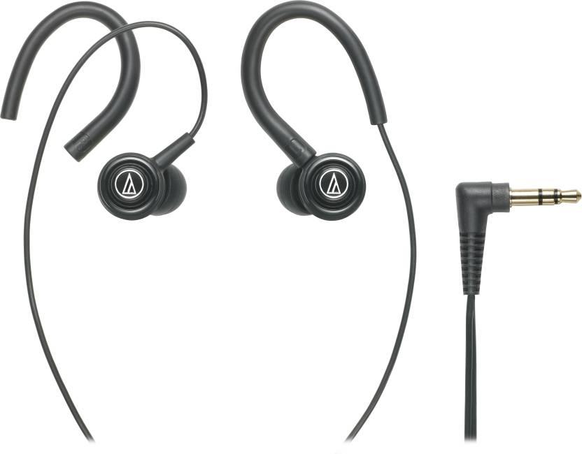 Audio Technica ATH-COR150 Stereo Dynamic Headphone Wired Headphones