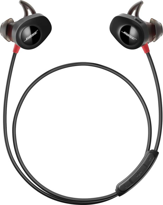 Bose SoundSport Pulse Bluetooth Headset with Mic