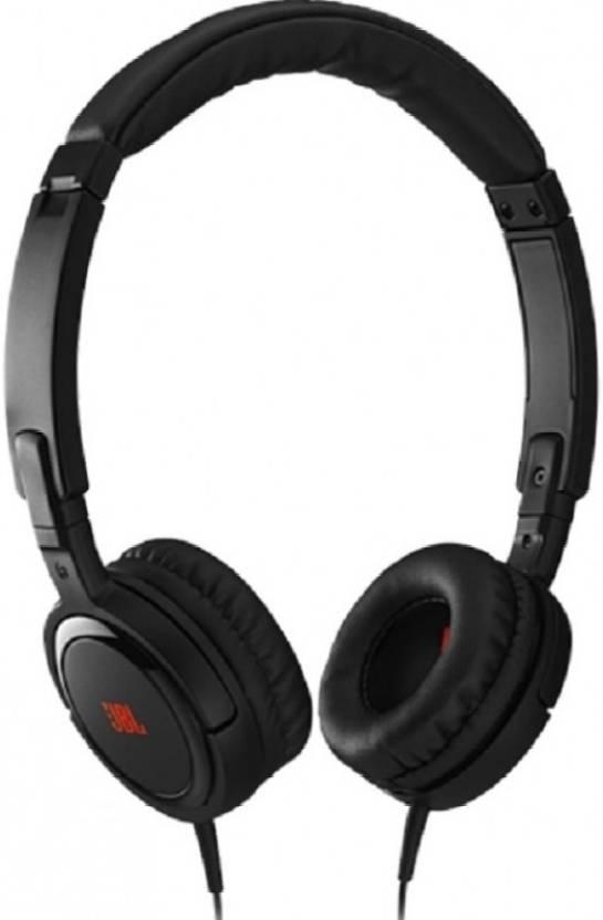 JBL J 03 Wired Headphone