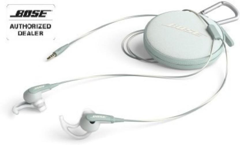 Sport earphones bose - bose earphones brand new wired