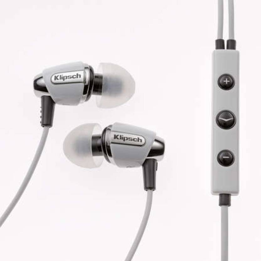 12e354da588 Klipsch Image S4i (II) Headphone Price in India - Buy Klipsch Image ...