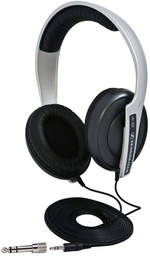 Sennheiser HD 203 Wired Headphones