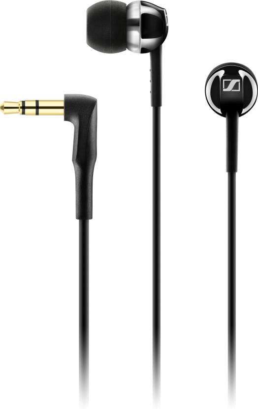 Sennheiser CX 1.00 Wired Headphone