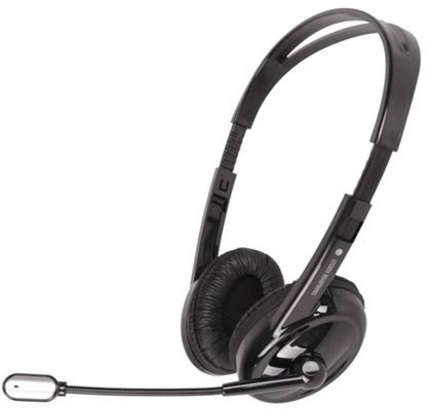 Intex Artize Wired Headset With Mic