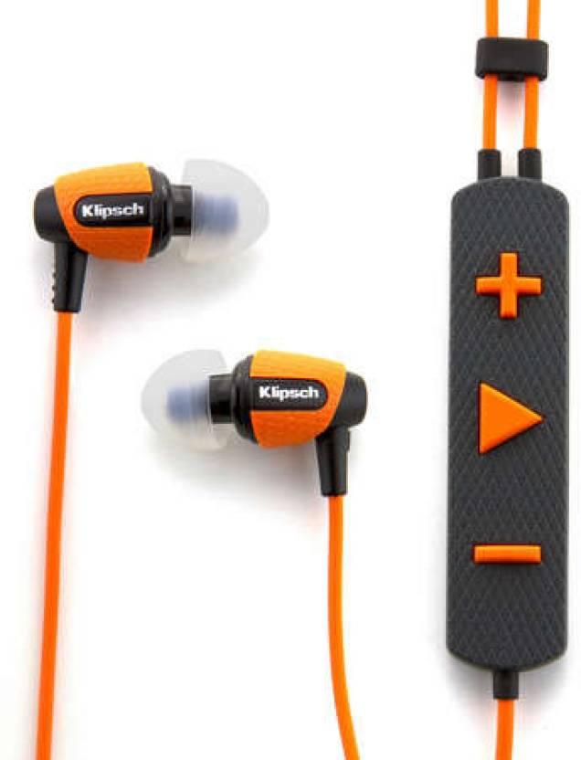 Klipsch Image s4i Wired Headphones