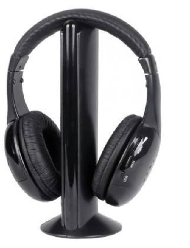 Intex Wireless Roaming Headphone