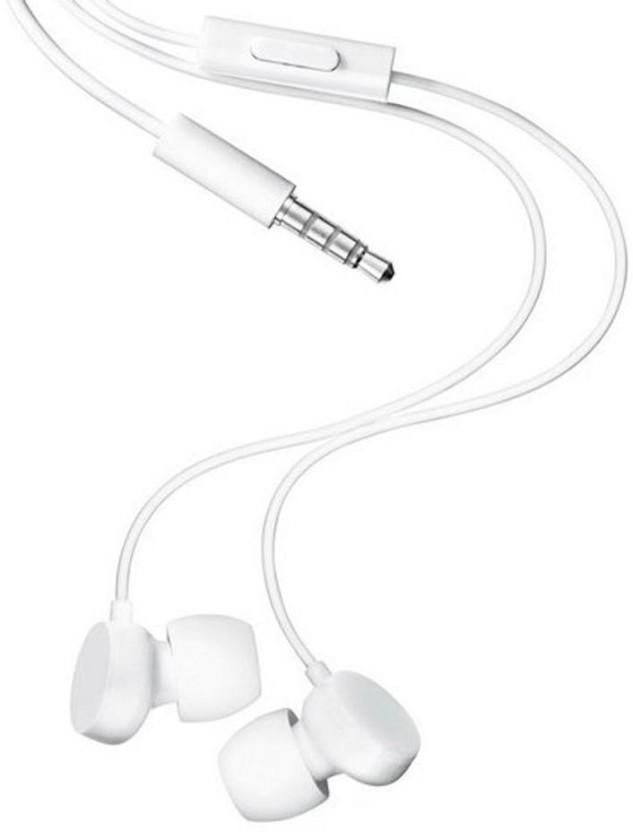 Headphone Wiring Color Code