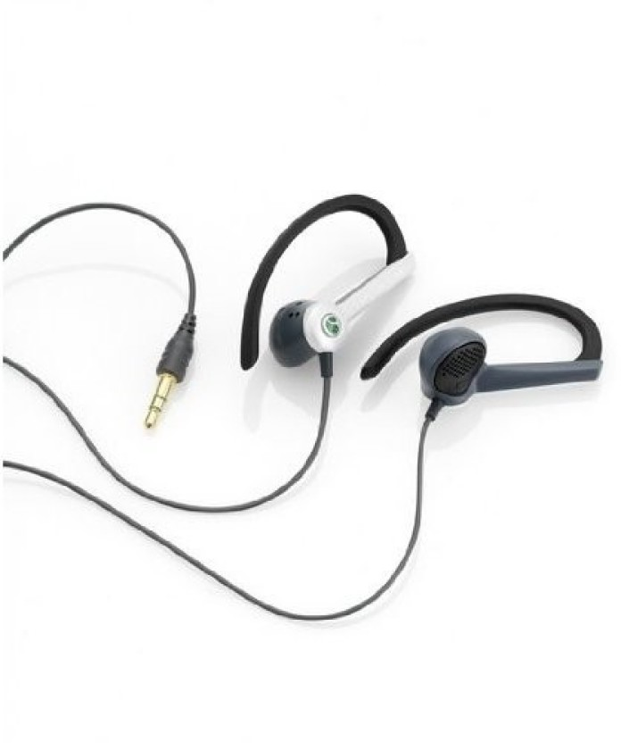 Sony Ericsson Hpm 65 Wired Headset With Mic Price In India
