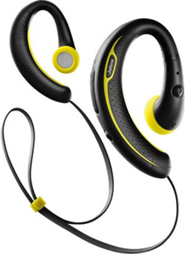 Jabra Sport Plus Wireless Headset With Mic