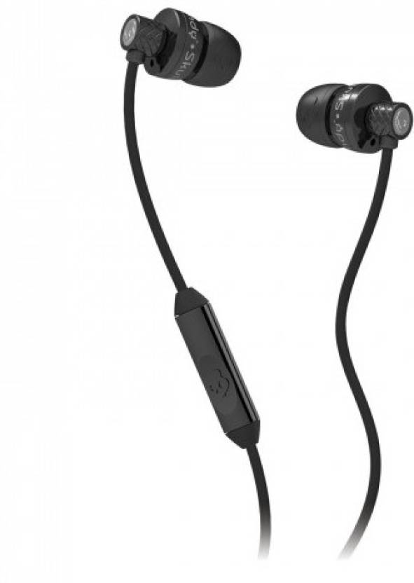 Skullcandy S2TTDY033 Wired Headset with Mic