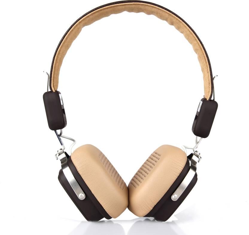 boAt Rockerz 600 Wireless Headset with Mic