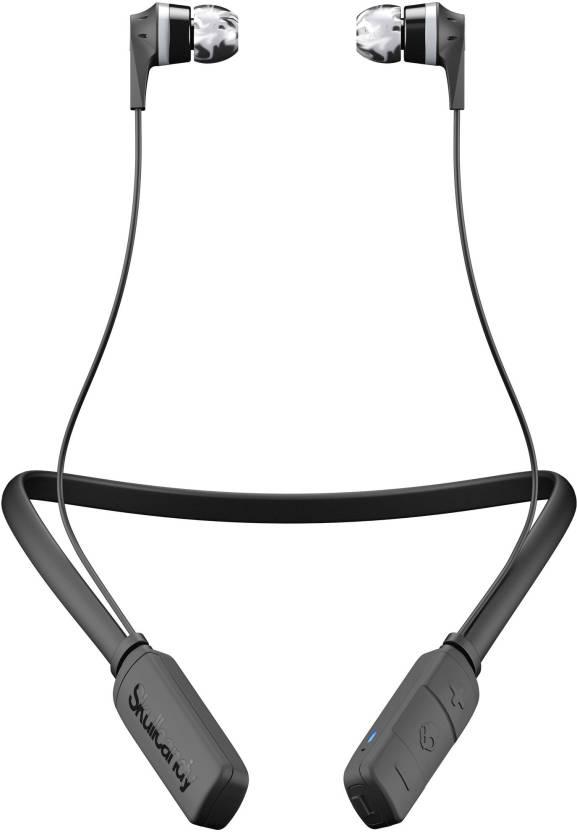 Skullcandy S2IKW-J509 Wireless Headset with Mic