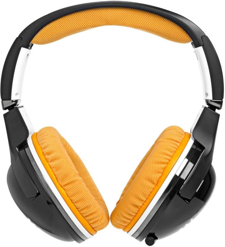 Steelseries 7H Headset-Fnatic Version